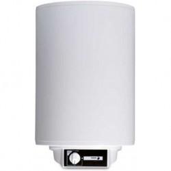 Boiler electric Fagor M-30 eco, 30 litri, 1200 W, Alb