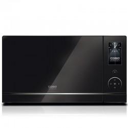 Cuptor cu microunde Caso MLG 23 Touch Black,microunde 900W,grill 850W,negru