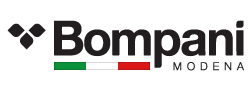 BOMPANI Italia